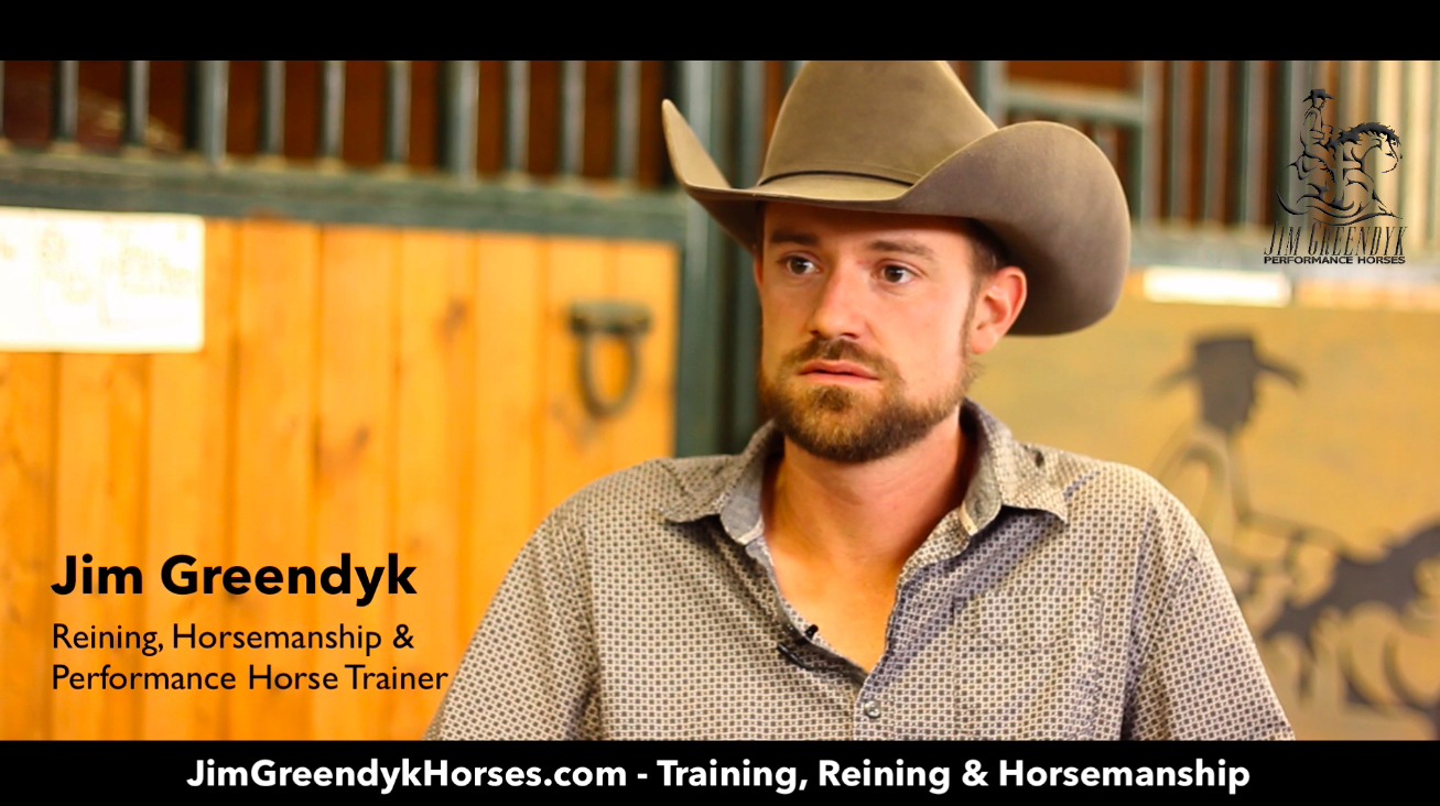 What Sets Jim Greendyk Apart From Other Performance Horse Training Coaches